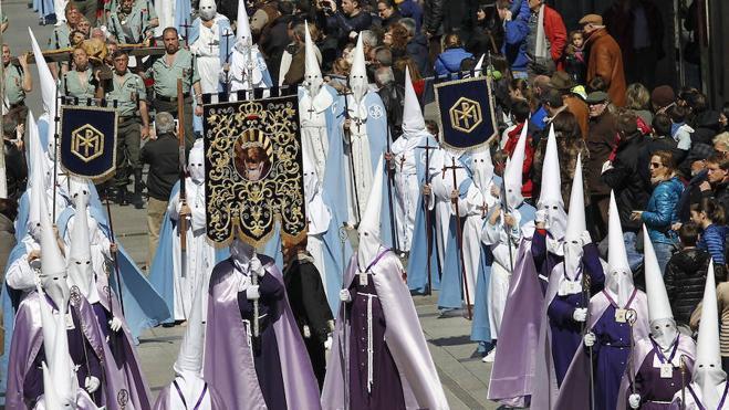 TripAdvisor preselecciona la Semana Santa de Palencia para competir por ser la mejor de 2017