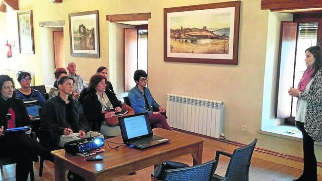 El municipio participa en las jornadas sobre fidelización del cliente turístico