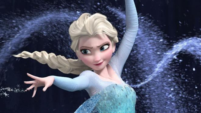 Elsa era malvada en la idea original del guion de Frozen