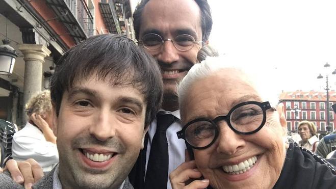 Lola Herrera vuelve al cine con 'Pasaje al amanecer'