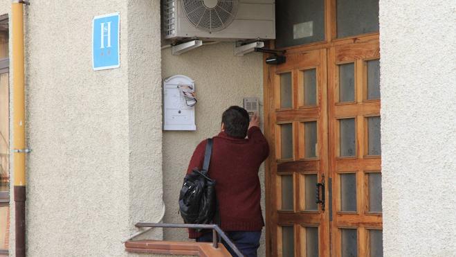 El yihadista capturado en Segovia «no tiene relación con nadie del municipio»