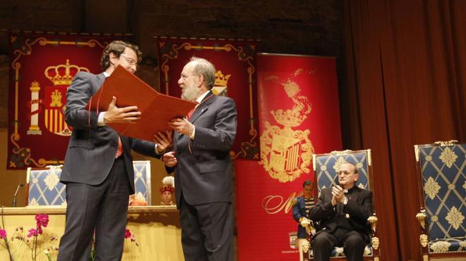 Fallece Pérez Millán, exdirector de la Filmoteca Nacional y de la de Castilla y León