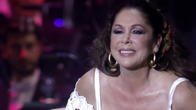 Una caída en Cantora libra a Isabel Pantoja de declarar junto a Julián Muñoz