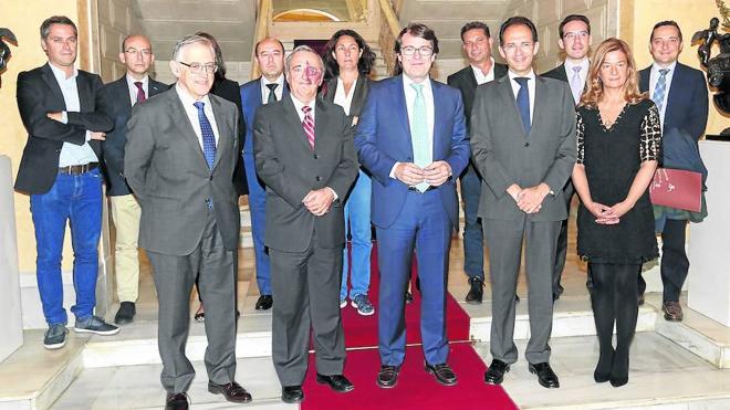 Salamanca invertirá 2,5 millones para atraer investigadores emergentes