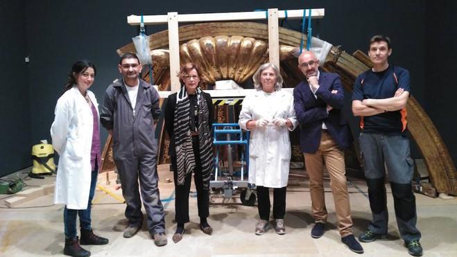 El Museo Nacional de Escultura prepara una gran exposición sobre Alonso Berruguete