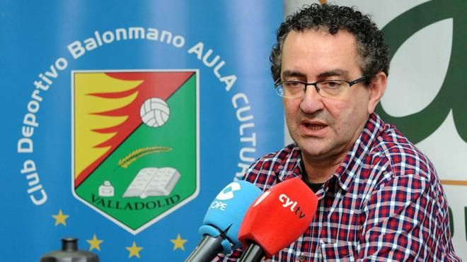 Seis meses de suspensión a Miguel Ángel Peñas