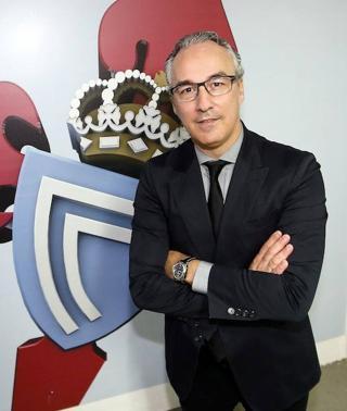El salmantino Miguel Torrecilla se marcha del Betis y ficha por el Sporting