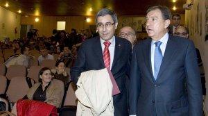 Mateos garantiza el blindaje de la Educación en los recortes de 2012